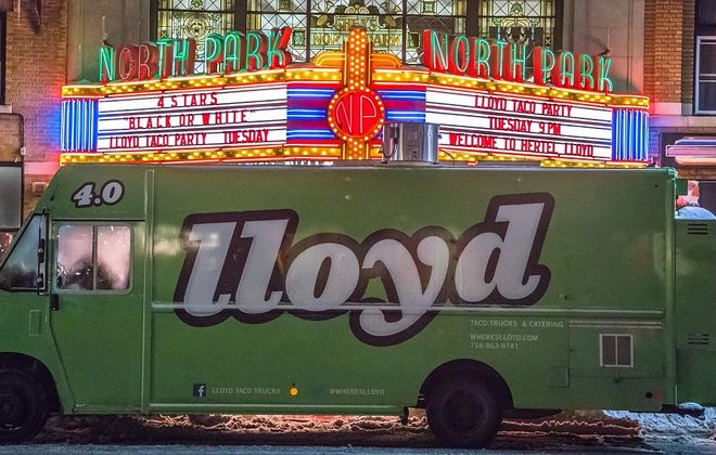 In case you've missed any of Lloyd's story, here are links to fill in the gaps. (Don Nieman/Special to the News)