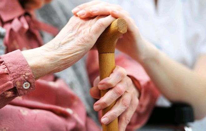 Ratings for nursing homes in New York State in 2016