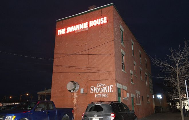 Erie County shuts down Swannie House, A.J.'s Clarence Hollow