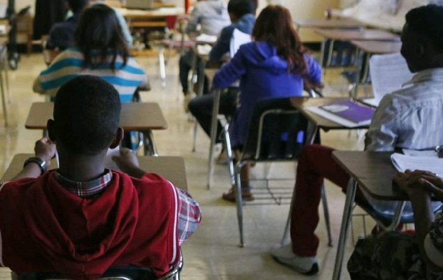 Your Schools: Educator Ratings