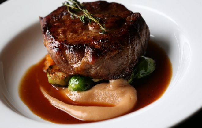 What restaurants would News Food Editor Andrew Galarneau recommend? Here's 20. (Sharon Cantillon/Buffalo News file photo)