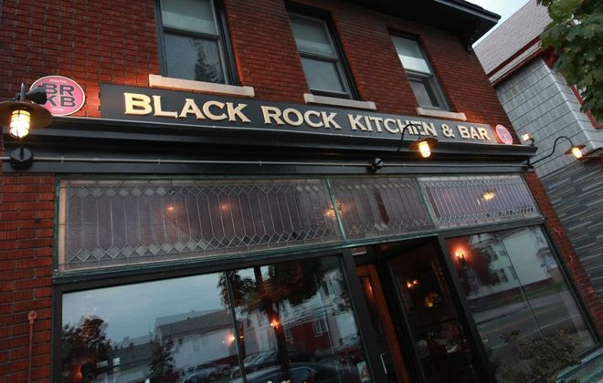 A successor for Black Rock Kitchen & Bar is in the works.