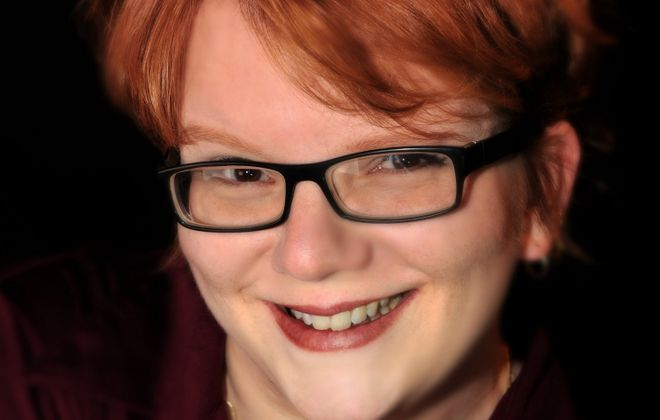 Comedian Katrina Brown returns to Rob's Comedy Playhouse for two shows.