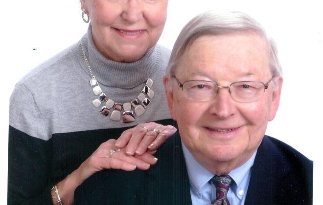 Kathleen and Alvin Filonczuk