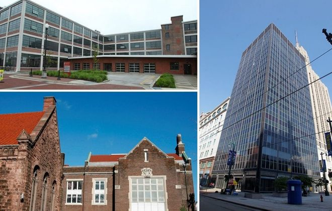 The Remington Lofts, the Tishman Building and the LAPC Lofts at Lafayette Presbyterian Church have been lauded by the Preservation League of New York State.