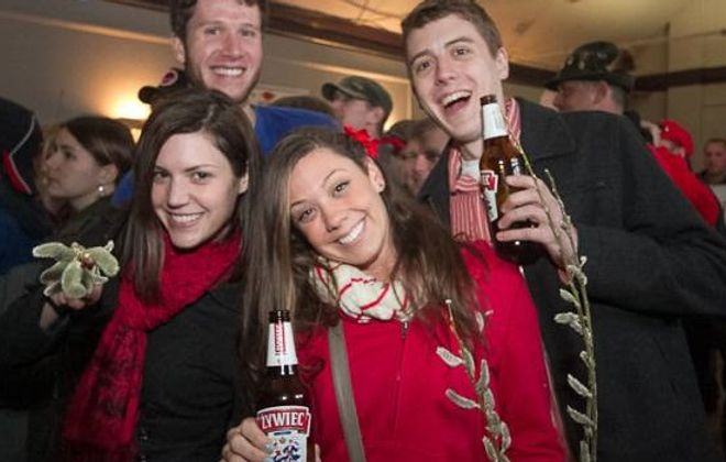 Another year of Dyngus Day festivities are ahead of us. (Buffalo.com file photo)