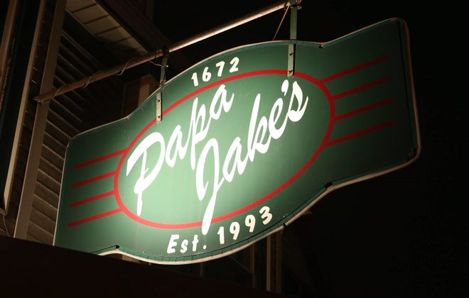 Papa Jake's will be taken over and renamed by Mark Hutchinson and Mike Haefner.  (Robert Kirkham/Buffalo News file photo)