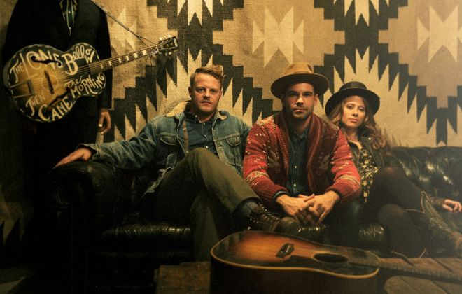 The Lone Bellow opens for Eric Church on Friday in the First Niagara Center.