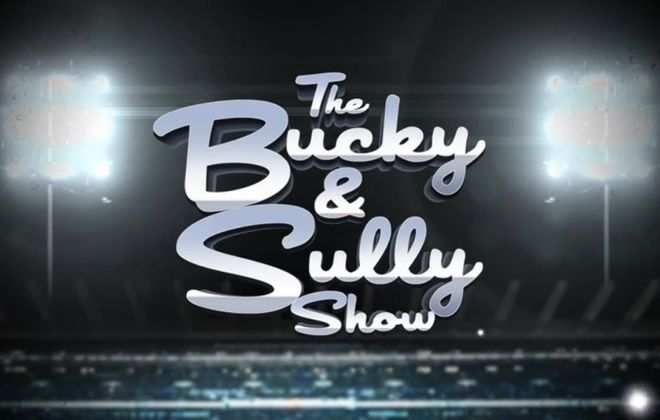"Watch ""The Bucky and Sully Show"" by segment."