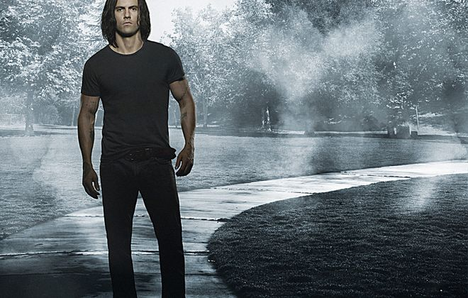 """Milo Ventimiglia stars in """"The Whispers,"""" premiering at 10 p.m. Monday on ABC."""