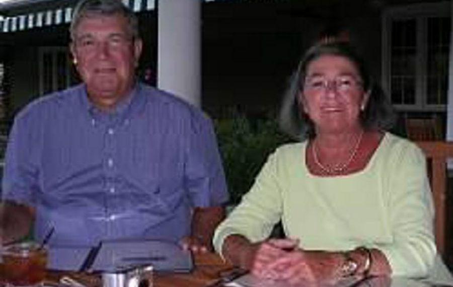 David and Barbara Beimler