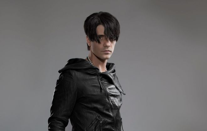 Criss Angel is the most-watched magician on television and web, and he's coming to Shea's.