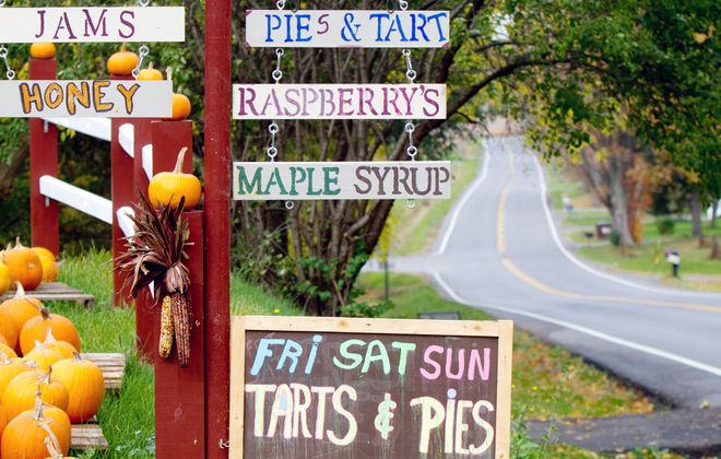 Move over wine: This Finger Lakes trail is for dessert lovers