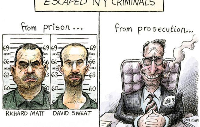 Escapees