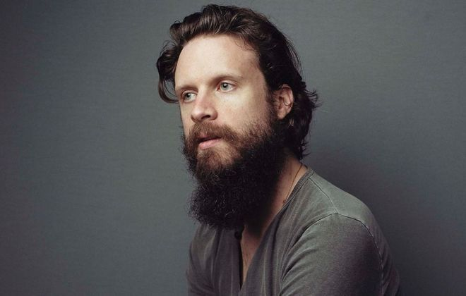 Father John Misty played a sold-out show at Town Ballroom.