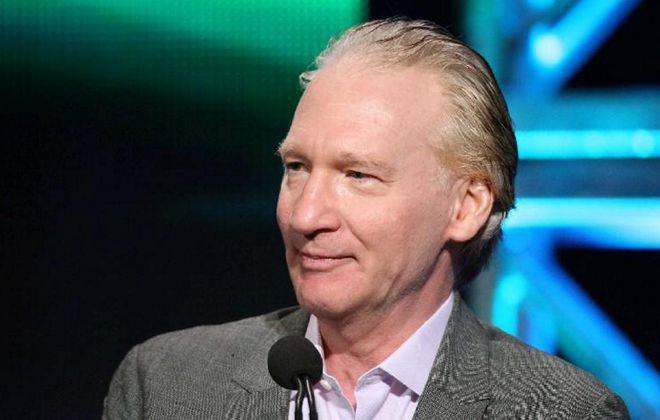 Bill Maher returns to Shea's Performing Arts Center. (Getty Images)