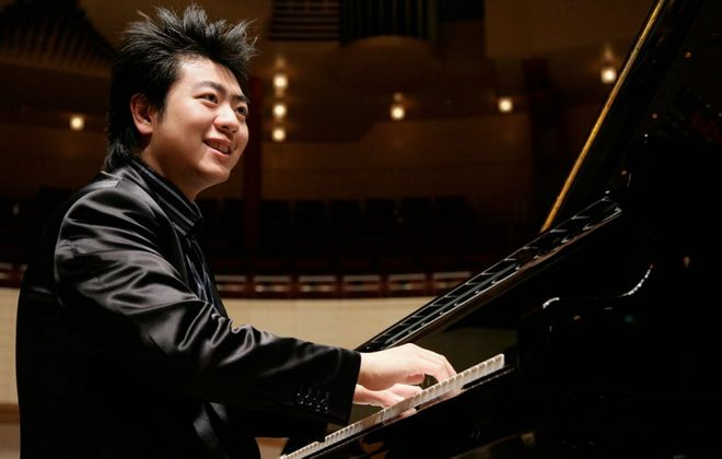 Pianist Lang Lang will kick off the Buffalo Philharmonic's new season when he performs Rachmaninoff's Second Piano Concerto at the season-opening gala Wednesday at Kleinhans Music Hall.