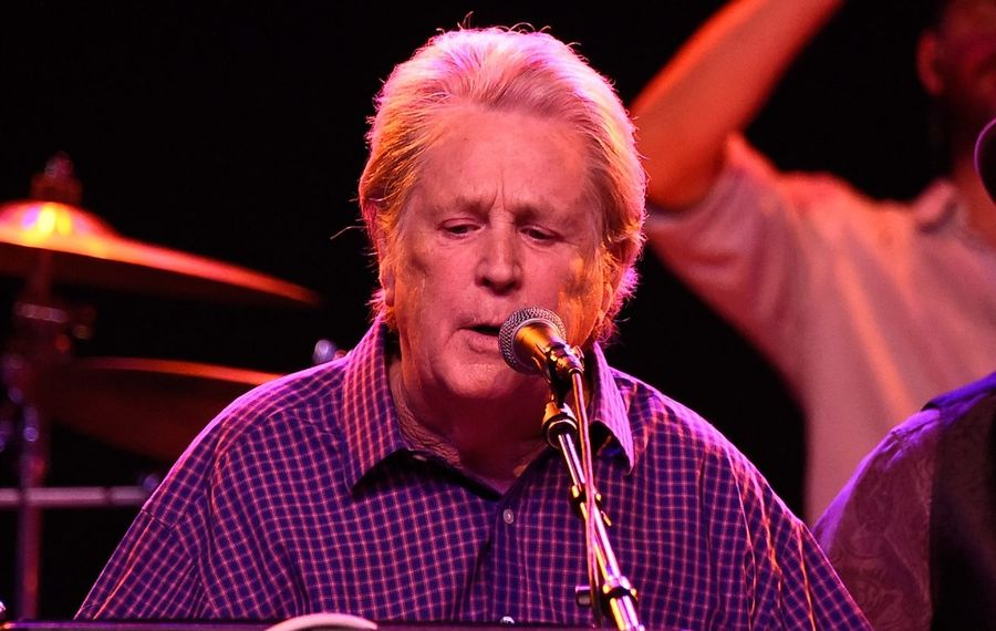Brian Wilson is widely considered one of the most significant songwriters in rock music. (Getty Images)