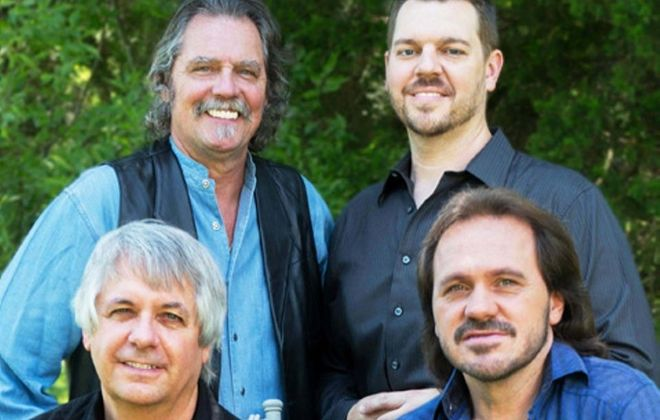 Pure Prairie League is performing a benefit concert for Habitat for Humanity on Oct. 9.