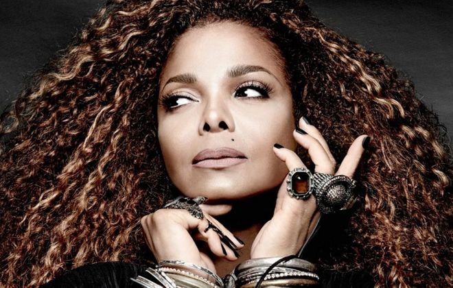 """Janet Jackson has released """"Unbreakable,"""" her first album since 2008."""