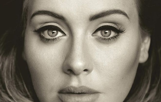 Adele's '25' sold more than 2 million copies in its first three days of release.