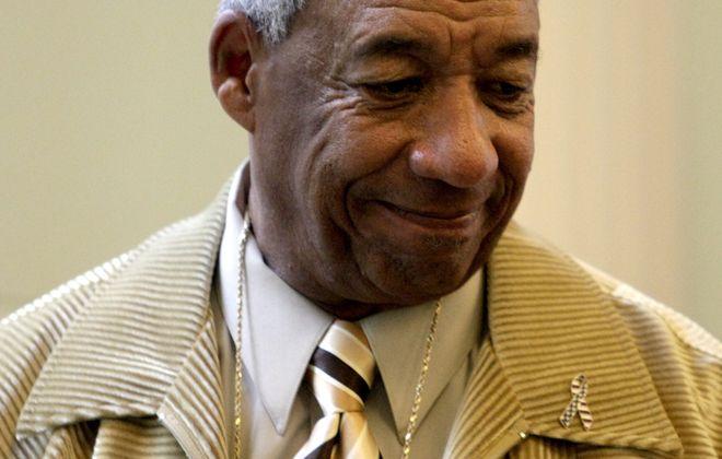 Robert  A. Anderson Jr.