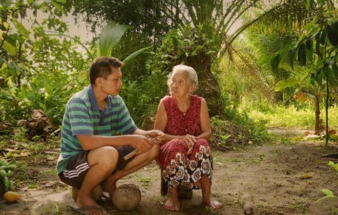 """""""The Look of Silence"""" is Joshua Oppenheimer's compelling companion piece to """"The Act of Killing."""""""