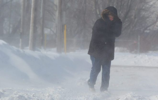 These days are coming. Higher heating bills are not. (Mark Mulville/News file photo)