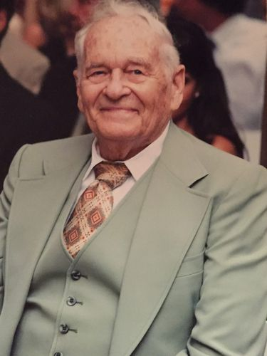 Howard L. King
