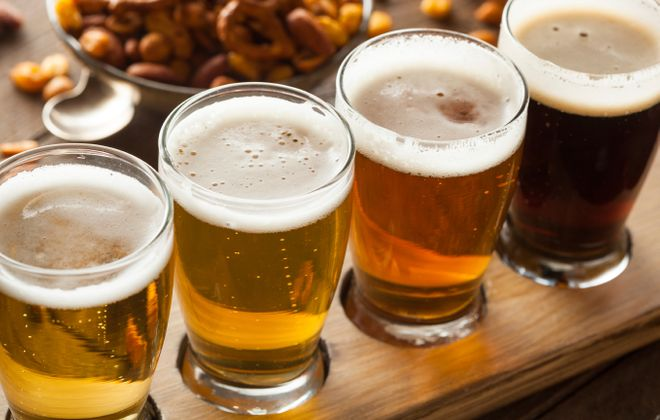 Celebrate a beery New Year in WNY