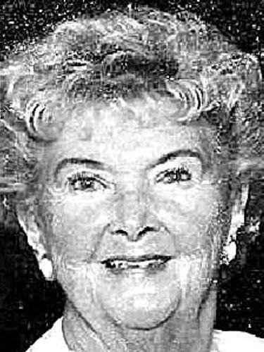 CARUANA, Mary V. (Hawkins)