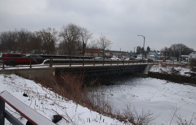 The Bailey Avenue bridges over the Buffalo River and Cazenovia Creek are 88 years old and need to be replaced, city officials  say.