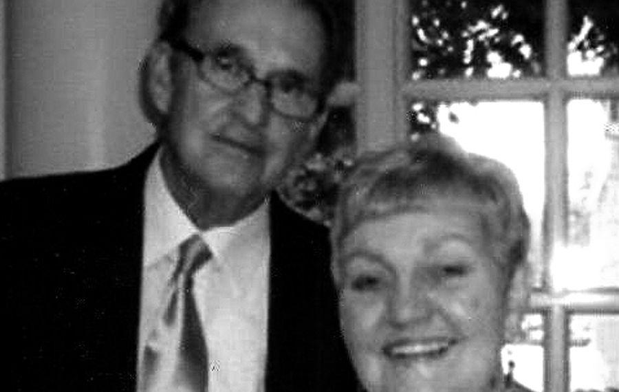 John and Shirley Marki