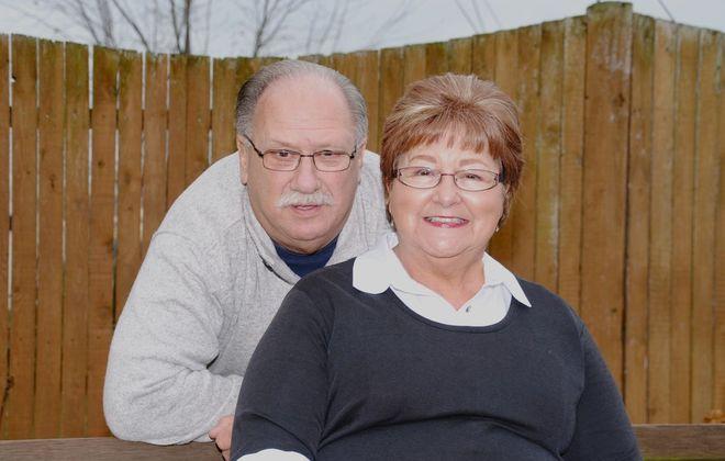 Dennis and Dottie Pelczynski