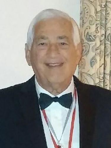 Joseph F. Biondolillo, owner of Crystal Beach