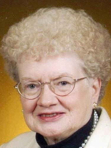 Dorothy Wright, pastor's wife was active in Bible studies, religious education