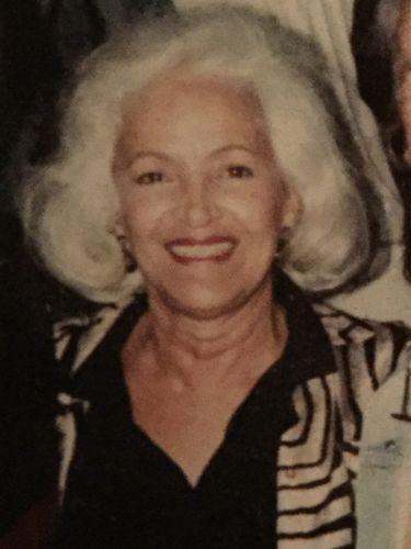 Nellie Konst, Lancaster teacher and world traveler