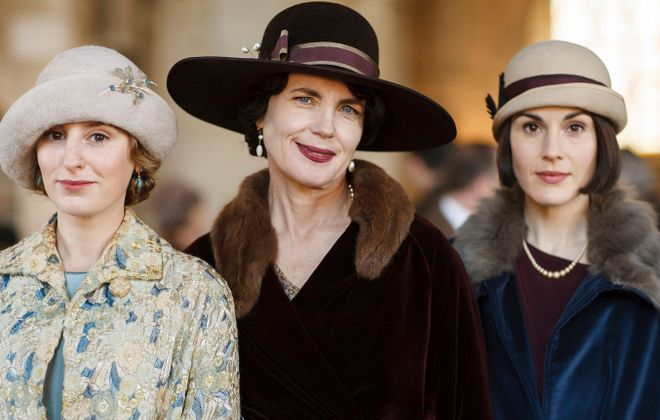 "Jeff Simon reviews the soundtrack for popular TV show ""Downton Abbey,"" which has concluded after a sixth and final season."