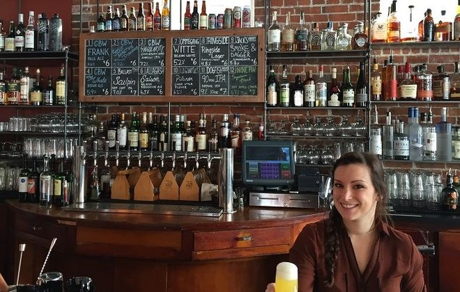 """Hydraulic Hearth and Buffalo Beer Goddesses are hosting the second """"Brick Oven No Pizza"""" series. (Kevin Wise/Special to The News)"""