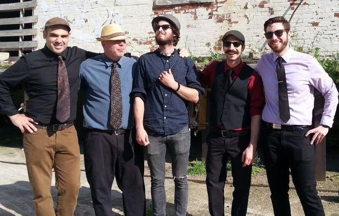 The Observers will perform their Tiny Desk Contest submitted selection at Mohawk Place.