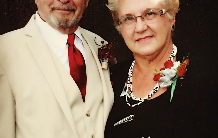 Thomas and Christine Wallo
