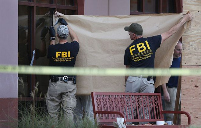 The government hopes that unlocking the iPhone of one of the San Bernardino killers will help in their investigation of the mass shooting last December. (Getty Images)