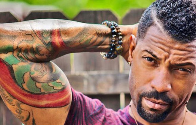 """Deon Cole has appeared on ABC's """"Black-ish"""" and """"Angie Tribeca"""" on TBS. (Courtesy of Kholes Entertainment)"""