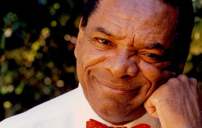 "Comic actor John Witherspoon is known for roles in ""Friday,"" ""Boomerang,"" ""The Boondocks"" and more. (Courtesy of Helium Comedy)"