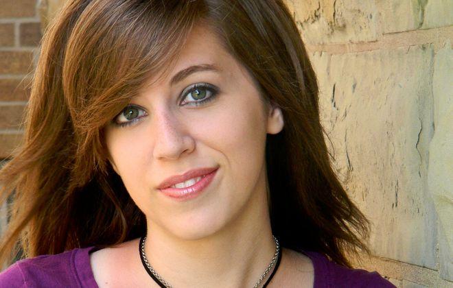 Sara Elizabeth will play at American Grille on Seneca Street.