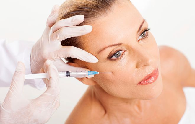 About face: Trending cosmetic procedures