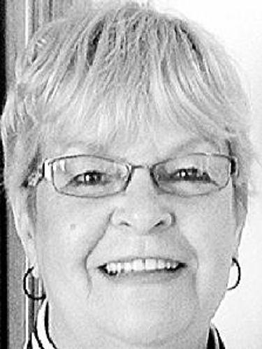 VOGT, Arlene M. (Dorsey)