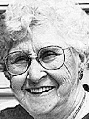 TUBBS, Nellie Potter