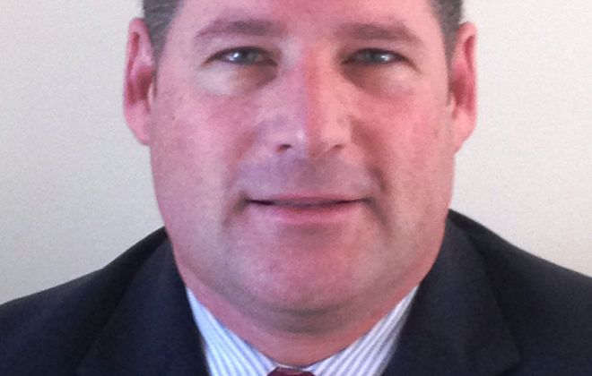 Paul Taffe was named the New York president of Citizens Bank.