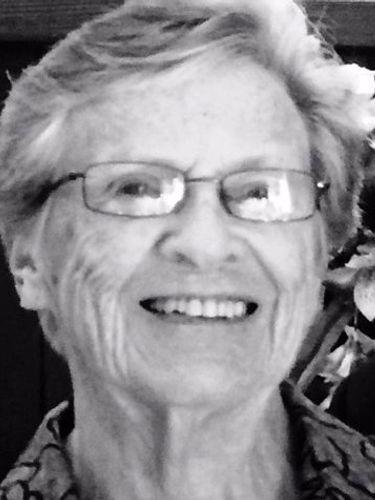 Marie C. Kane, retired registered nurse